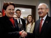 CHP'li 15 milletvekili İYİ Parti'ye geçti