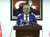 YSK Başkanı Güven'den İYİ Parti ve seçim takvimi açıklaması