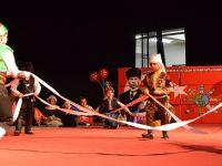 Hakkari'de 23 Nisan kutlamaları