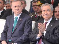 Ankara'da sürpriz görüşme: Erdoğan Arınç'la görüşecek