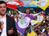 Demirtaş'ın son sesli mesajı: Demokrasi kazanacak