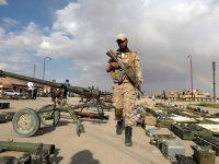 Fırat'ın Doğusunda DSG ve Suriye rejimi çatıştı