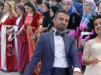 Akbaş Ailesinin mutlu günü FOTO GALERİ
