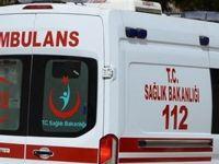 Hakkari'de askeri araçlara roketli saldırı: 2 şehit 1 yaralı