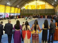 12 - 13 Mayıs Hakkari düğünleri