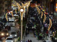 Hakkari'de ramazan hareketliliği devam ediyor!