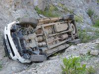 Hakkari-Van karayolunda trafik kazası: 1'i ağır 3 yaralı