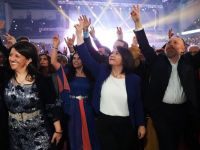 HDP'de eş başkanların yeri belli, Sırrı Süreyya Önder listede yok