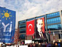 İYİ Parti'nin Hakkari adayları belli oldu...İşte il il adaylar