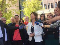 HDP Demirtaş'ın tahliyesinin reddine itiraz etti
