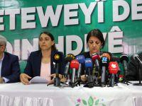"""HDP'den """"Kürt Sorununa Çözüm Deklarasyonu"""""""