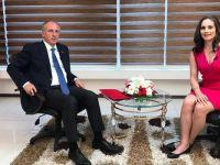 Muharrem İnce: Esad ile de görüşürüm