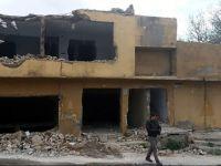 4 bine yakın bina yıkıldı