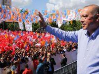 Erdoğan'dan İnce'ye: Senin ne haddine?