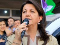 HDP Eş Genel Başkanı Buldan  bugün Hakkari'de!