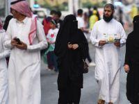 BM'nin Suudi insan hakları raporu