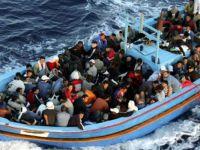 Yemen açıklarında göçmen teknesi battı: En az 46 ölü