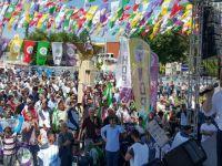 HDP Eşbaşkanı Temelli: Suları ısındı, ketıldan korkuyorlar