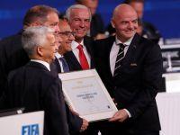 2026 Dünya Kupası'nın ev sahibi 3 ülke olacak!