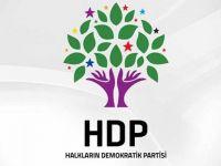 HDP Hakkari il örgütünden bayram mesajı