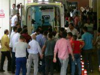 Suruç'ta seçim kavgası: 4 ölü, sekiz yaralı