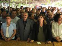HDP Heyeti Suruç'ta: Kamera kayıtlarını derhal istiyoruz