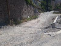Hakkari'nin bu mahallesi 23 yıldır asfalt bekliyor!