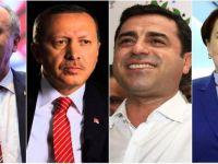 'Türkiye'de muhalefetin umutları büyüyor'