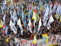 HDP'den Yüksekova mitingine katılım çağrısı