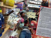 Suruç'ta öldürülen 3 kişinin otopsi raporu yayınlandı