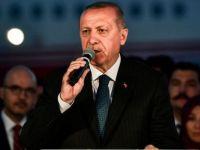Erdoğan: Bakanlık sayısını 16'ya indireceğiz