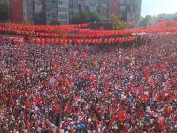 İnce'den Erdoğan'a: TV'ye çıkarsa o mitingi iptal ederim