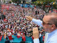 Cumhurbaşkanı Erdoğan'dan Demirtaş çıkışı