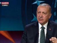 Erdoğan: Bu HDP nasıl oluyor da hâlâ oy alıyor, anlamakta zorlanıyorum