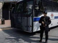 Ankara'da HDP ve HDK yöneticilerine gözaltı