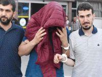 Adil Öksüz'ün bacanağı Ökkeş Tetik gözaltına alındı