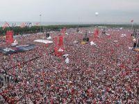 CHP'nin Cumhurbaşkanı Adayı İnce İstanbul'da