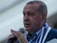Erdoğan'dan muhalefet partilerine eleştiri