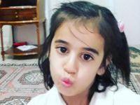 Bir haftadır aranan 8 yaşındaki Eylül'den acı haber