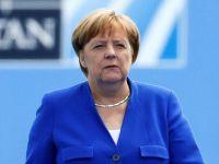 Almanya Başbakanı Angela Merkel parti liderliğini bırakıyor