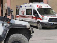 Hakkari'de Minibüsün çarptığı 3 yaşındaki çocuk öldü