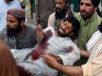İki seçim mitinginde Katliam: 132 ölü, 232 yaralı