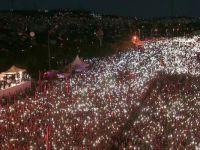 Türkiye'de 15 Temmuz'u anma törenleri düzenlendi
