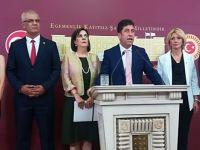 CHP'de 'Değişim ve Umut Kurultayı' için adım atıldı
