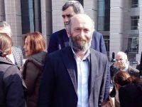 Erdem Gül, MİT TIR'ları davasından beraat etti