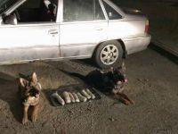 Hakkari'den Ankara'ya götürdükleri Eroin ile suç üstü yakalandılar