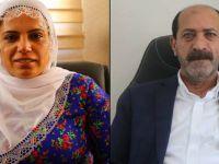 HDP'li iki vekille soruşturma açıldı