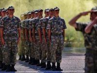 Bedelli askerlikte rakamlar belli oldu: Yaş 25, bedel 15 bin TL