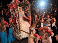 Gelin damat kavga etti, Antalya'daki 5 milyon dolarlık düğün iptal oldu