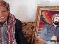 Ünlü Kürt sanatçı Şivan Perwer'in acı günü